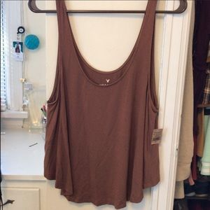 American Eagle Soft & Sexy Tank Top NWT